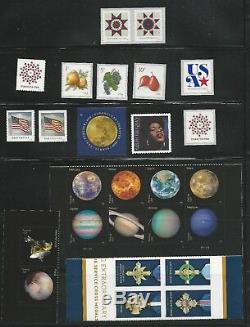 2016 Complete US Stamp Year Set Mint NH as the scans show