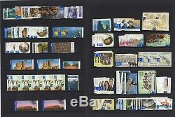 AUSTRALIA INTERNATIONAL AIRMAIL STAMPS MINT FACE VALUE $376 SUITABLE for POSTAGE