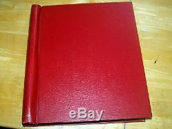 GB 1840-1970 Fine Mint & used Stamp Collection in Windsor Album High Cat Value