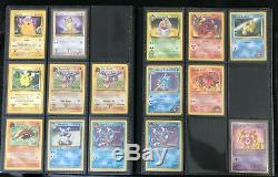Pokemon Promo Lot Complete Gold Stamp Prerelease Best of Error Miscut Sealed