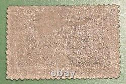 Scott 243 Columbian High Value Mint Stamp VLH OG (as shown in pictures)