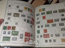 Stamp Pickers Worldwide Classic Stamps 50,000+ WithDups Estate Liquidation Lot #2