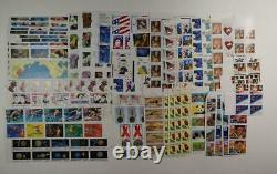 United States Postage Lot $275.00 Face Value (lot 2175) 500 55 Cent Equivalent