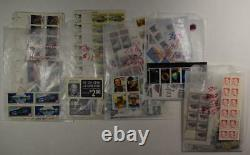 United States Postage Lot $410.00 Face Value (lot 2179) See List Of 3300 Stamps