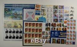 United States Postage Lot $555.00 Face Value (lot 1297) 1000 55 Cent Equivalent