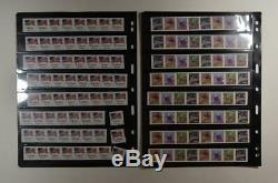 United States Postage Lot $561.00 Face Value (lot 1221) 1020 Forever Stamps